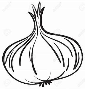 vegetables clipart black and white fruit and vegetable ...