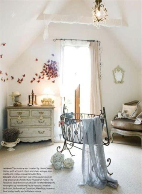 Luxuriöse Babyzimmer  11 Märchenhafte Designs