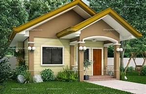 Small House Designs SHD 20120001 Pinoy EPlans Modern