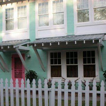 Breeze Inn Cottage Tybee Island ~ Savannah Breeze by Mary