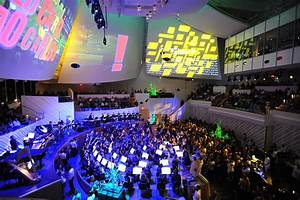 New World Center South Beach Music Venues Performing