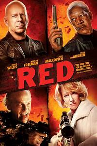 Red (2010) on iTunes