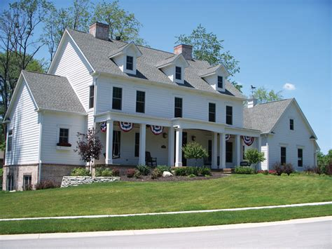 traditional farmhouse plans shelbyville manor european home plan 119s 0004 house