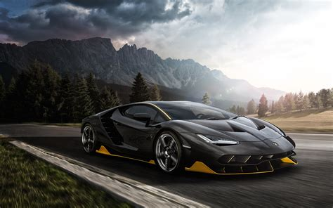 Lamborghini Aventador 4k Wallpapers by Black Lamborghini Aventador 4k 2018 Hd Cars 4k