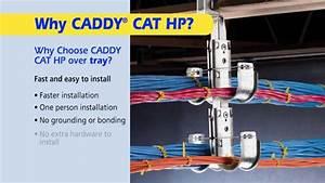 Caddy Cat Hp J-hook System