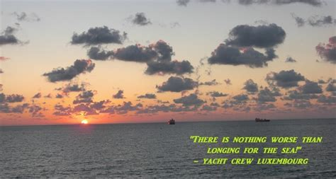 Yacht Quotes by Seafarer Quotes Yacht Crew Luxembourg
