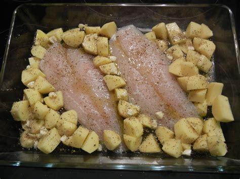 cuisiner le poisson au four poisson au four à l huile et origan ψάρι στο φούρνο