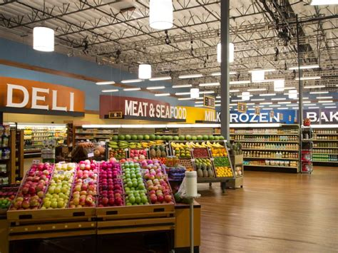 cuisine store go inside flavortown market 39 s grocery 39 s grocery food