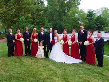 find event planning in 60805 located in evergreen park il