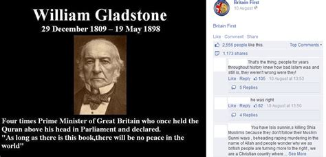 Anti Muslim Memes - gladstone and islam anti muslim memes going round by steve rose tell mama