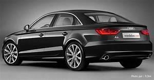 Audi A3 5 Portes : audi a3 berline usa les premiers servis ~ Gottalentnigeria.com Avis de Voitures