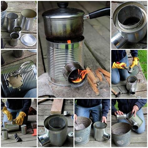 diy rocket stove pictures   images  facebook