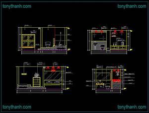 8 Best Images Of Bathroom Design AutoCAD Bathroom CAD