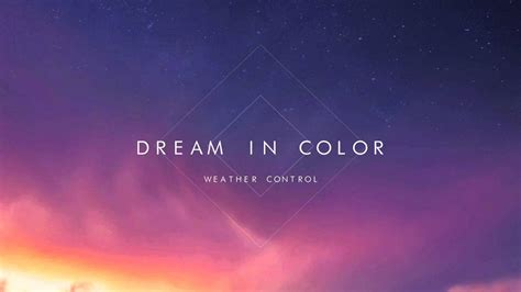 weather in color chill acoustic