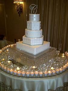 stunning wedding cake table skirt decor ideas decozilla With wedding cake table ideas