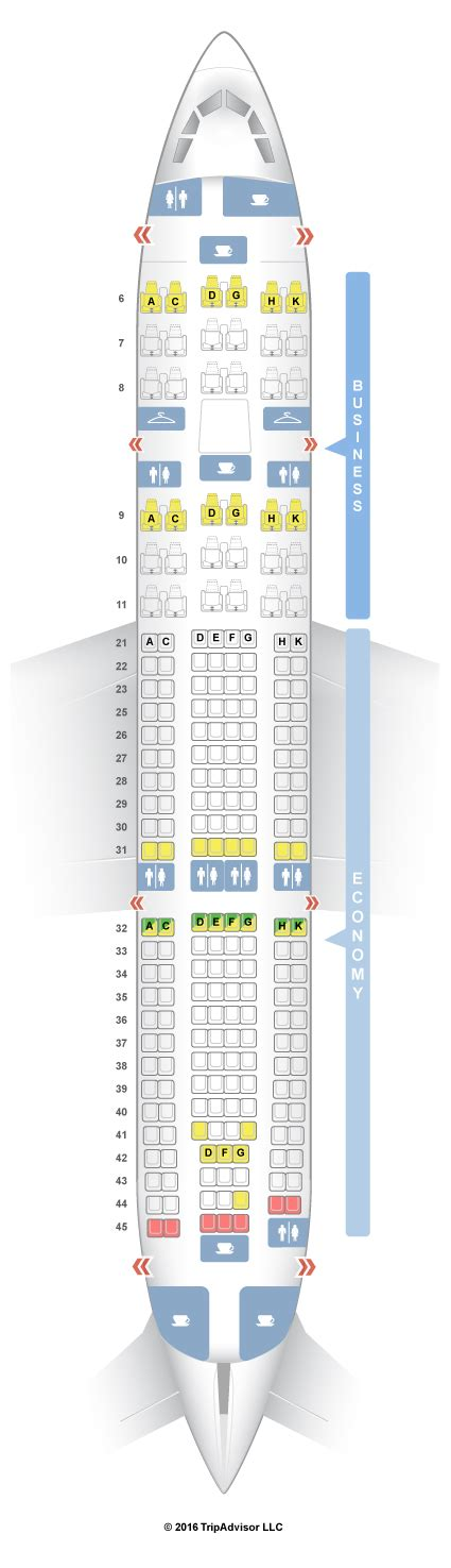 seatguru seat map garuda indonesia airbus