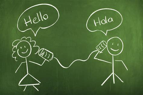 benefits  learning   language