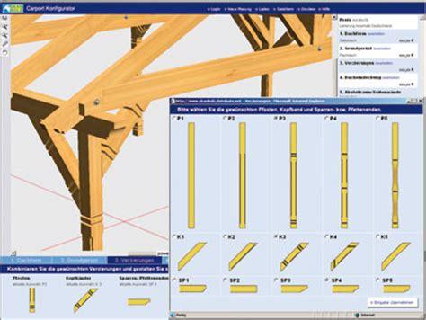 oc gesichtet carport planung    konfigurator