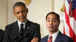 Obama's ex-HUD secretary, Julian Castro launches 2020 presidential bid…