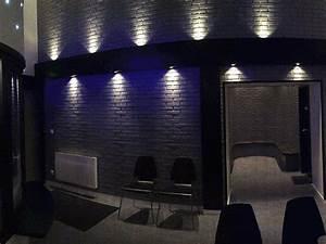 Cabinet D Architecture D Intérieur : d coration d int rieur am nagement locaux professionnels cabinet m dical cherbourg coach d co ~ Nature-et-papiers.com Idées de Décoration