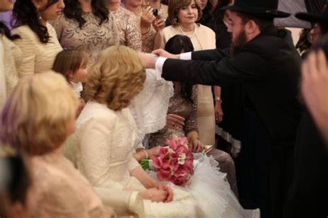 What To Expect At A Chassidic Wedding