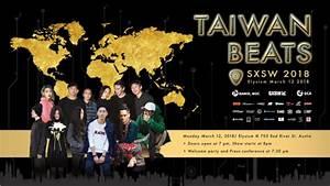 Van Ness Wu, CallChain Music Awards, Taiwan Beats at SXSW ...