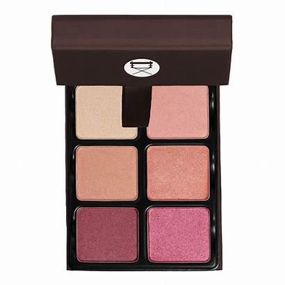 Viseart Theory Palette Sephora Eyeshadow Nuance Amethyst