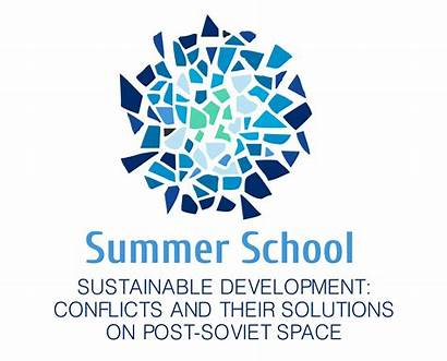 Summer Space Soviet Sustainable Development Conflicts Solutions