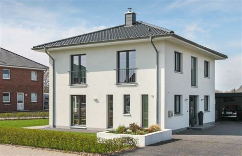 Stadtvilla 150  Eco System Haus Gmbh Einfamilienhausde