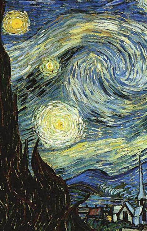 van gogh iphone wallpaper 260 best images about starry night by vincent van gogh on Van G