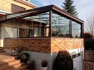 Cerramiento de terraza en Madrid Beldaglass