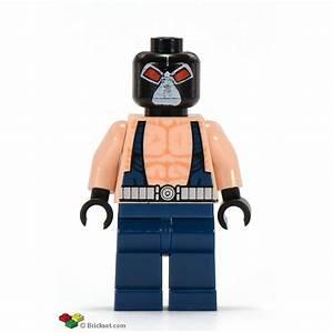 LEGO Bane Minifigure   Brick Owl - LEGO Marketplace