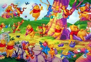 Winnie Pooh Besteck : winnie the pooh wallpapers wallpaper cave ~ Sanjose-hotels-ca.com Haus und Dekorationen