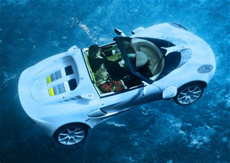 rinspeed squba concept cars diseno art