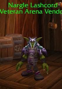 Nargle Lashcord :: EverQuest :: ZAM