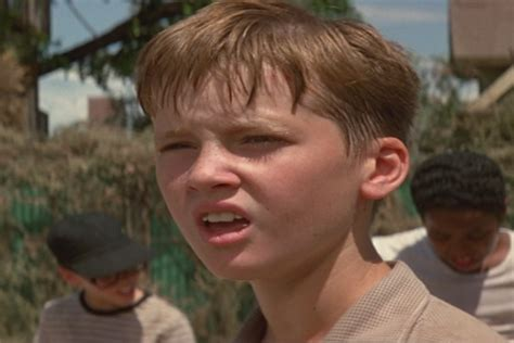 'smalls' From 'the Sandlot' Reportedly Arrested For
