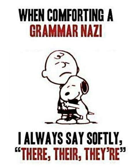Funny Grammar Memes - grammar nazi clip art pinterest