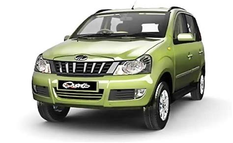 mahindra quanto  price features car specifications