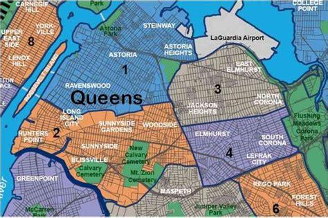 map  queens holidaymapqcom