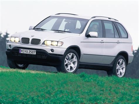 2000 Bmw X5 Picture 31138 Car Review Top Speed