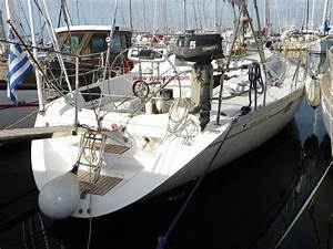 Occasion 44 : 1989 jeanneau sun magic 44 sail boat for sale ~ Gottalentnigeria.com Avis de Voitures