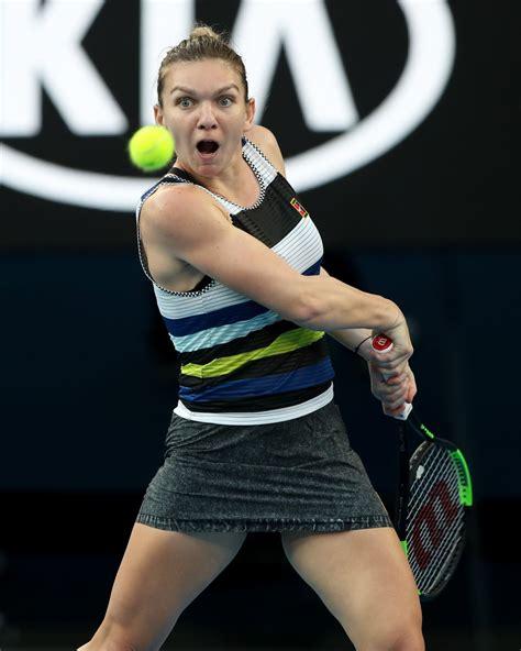 Australian Open: No. 1 Simona Halep Survives a Nearly 4-Hour ThrillerAustralian Open: No. 1 Simona Halep Survives a Nearly 4-Hour Thriller