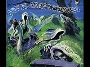 """""""The Golden Arm"""" from the album """"Great Ghost Stories ..."""