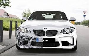 Bmw M2 Options Revealed At German Dealerships