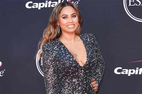 Ayesha Curry Named The New Covergirl