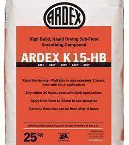 Ardex K 36 : ardex flex fl rapid setting flexible tile grout colour options available screed giant ~ Frokenaadalensverden.com Haus und Dekorationen