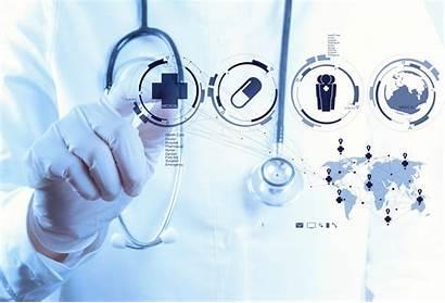 Digital Health Industry Marketing Verticals