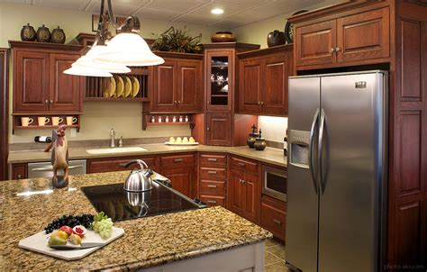 top 10 kitchen designs کابینت چوبی آشپزخانه کوچک small kitchens designs 6278