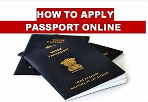 How to apply for passport guide to apply for passport online for Documents required to get a us passport