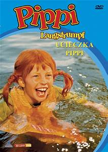 Pippi Langstrumpf Ucieczka Pippi 1970 Filmweb